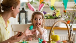 Come decorare la casa per Pasqua: 4 idee facili