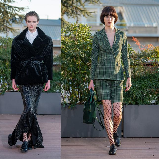La Petite Robe di Chiara Boni - fw 2021/22