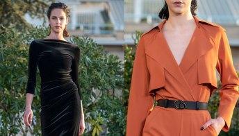 Chiara Boni La Petite Robe, un tributo a Milano