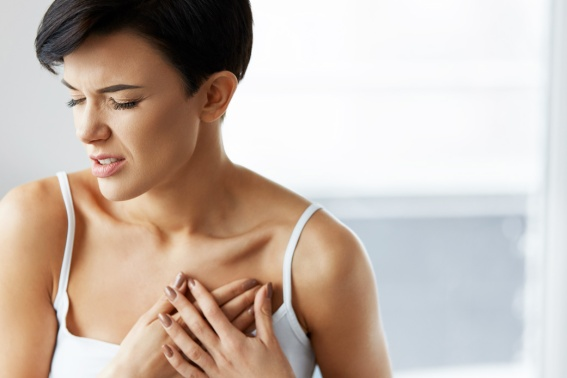 Covid-19, i criteri per vaccinare chi ha malattie di cuore