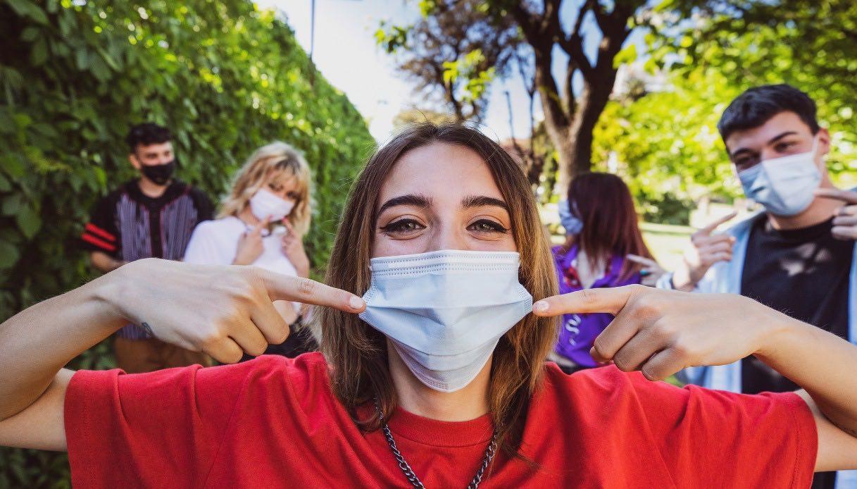 felicità oggi pandemia