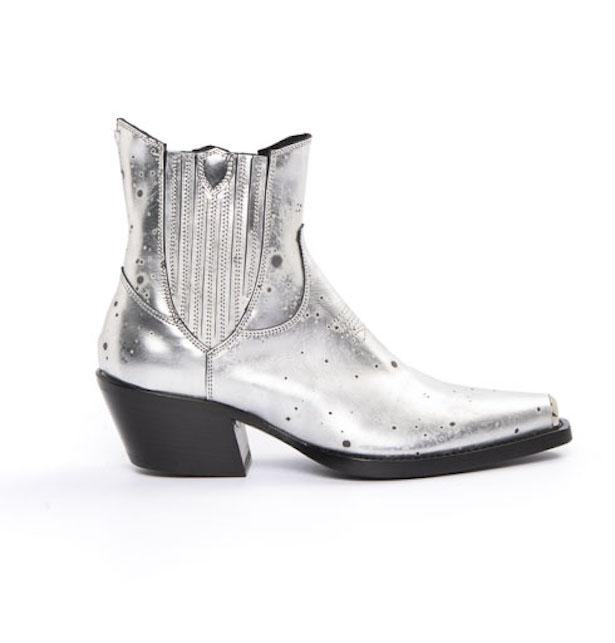 texani silver HTC