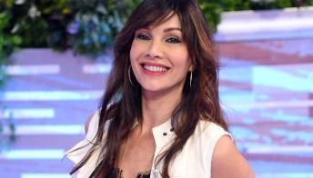 """Sanremo 2021 quarta serata, Luisa Corna: """"C'è bisogno di Musica leggerissima"""""""