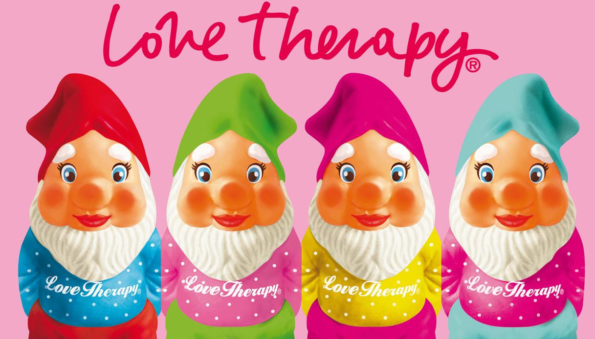 Fiorucci - Love Therapy