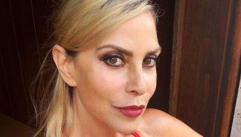 Stefania Orlando: il rapporto con Zorzi e il sogno di un ritorno in tv