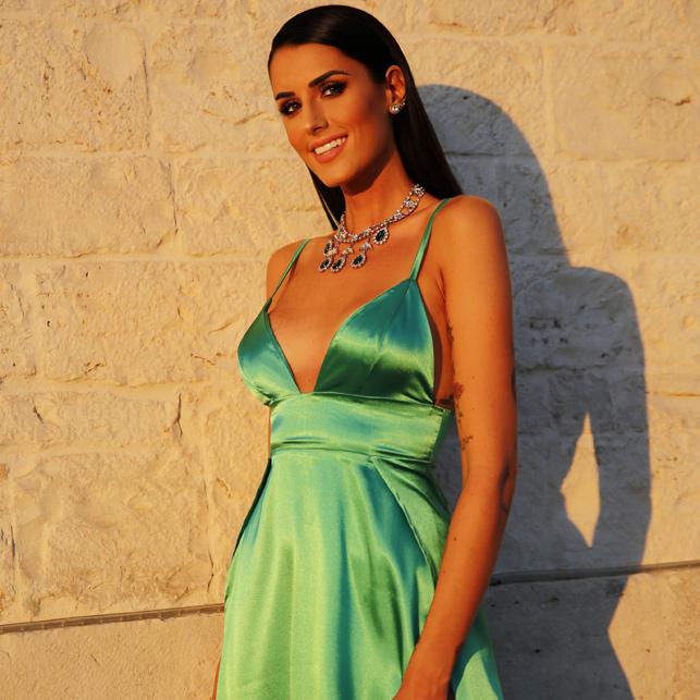 """Valentina Vignali: """"Ho perso 19 kg col metodo Ciambotta. Il GF? Non lo rifarei"""""""