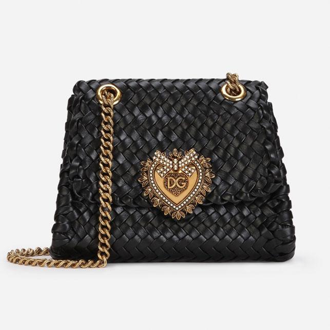 Dolce&Gabbana- Devotion Bag - collezione fw 2021