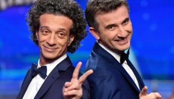 """""""Incastrati"""": 5 cose da sapere sulla serie con Ficarra e Picone"""