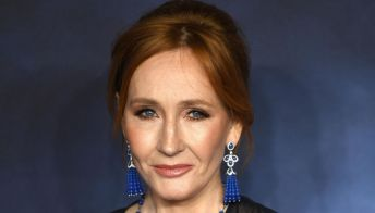 """J. K. Rowling, a ottobre il nuovo libro """"Il Maialino di Natale"""""""