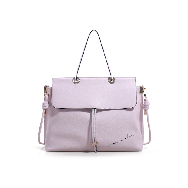 candy bag  lilla