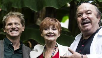 Un Medico in Famiglia di nuovo in tv? Lino Banfi fa chiarezza