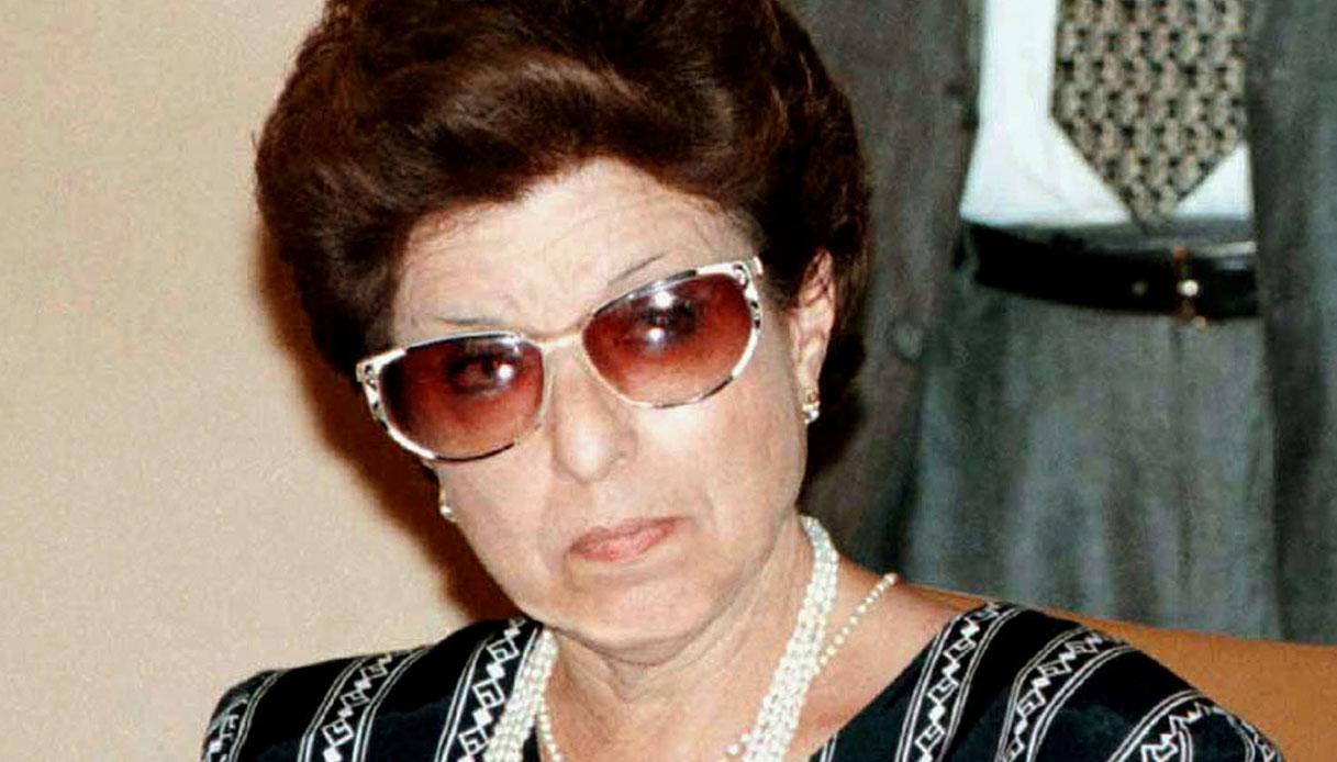 Agnese, vedova Borsellino