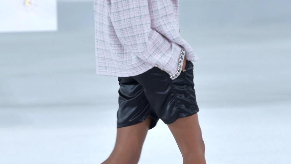 Bermuda: la tendenza dell'estate è casual chic!