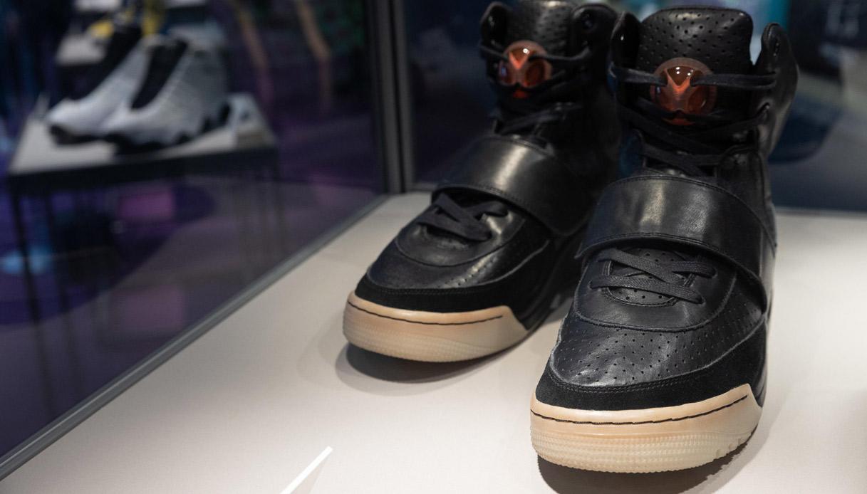Sneaker Kanye West