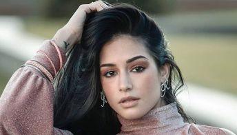Rosa Di Grazia, la bellissima ballerina di Amici che fa la modella