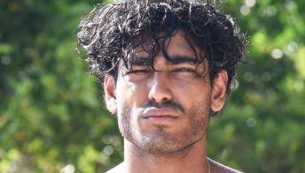 Isola: Akash furioso dopo la lite con Ilary attacca Cerioli