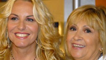 È sempre mezzogiorno: Anna Moroni torna da Antonella Clerici