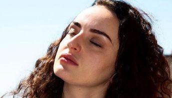 Arisa torna da Andrea Di Carlo: il bacio dopo Amici 2021