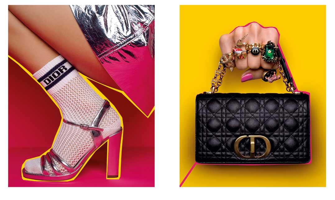 Dior Woman fall 2021