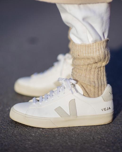 Scarpe sportive sostenibili: ecco qualche brand