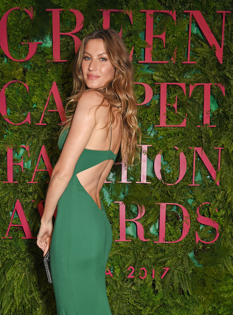 Celebrities green: ecco le star che salvano l'ambiente