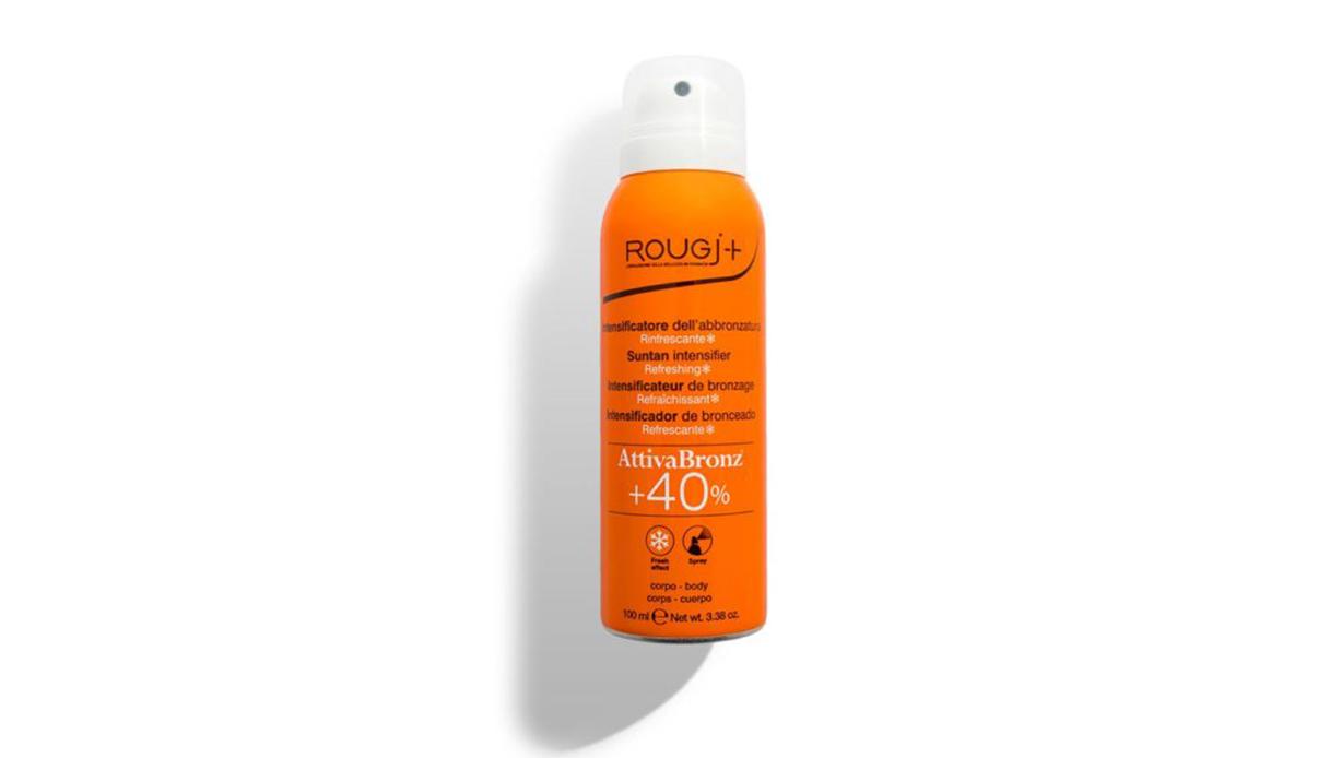 Rougj+ – Attivabronz +40% rinfrescante