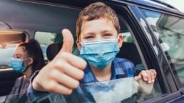 Viaggi in sicurezza con i figli: come funziona il green pass