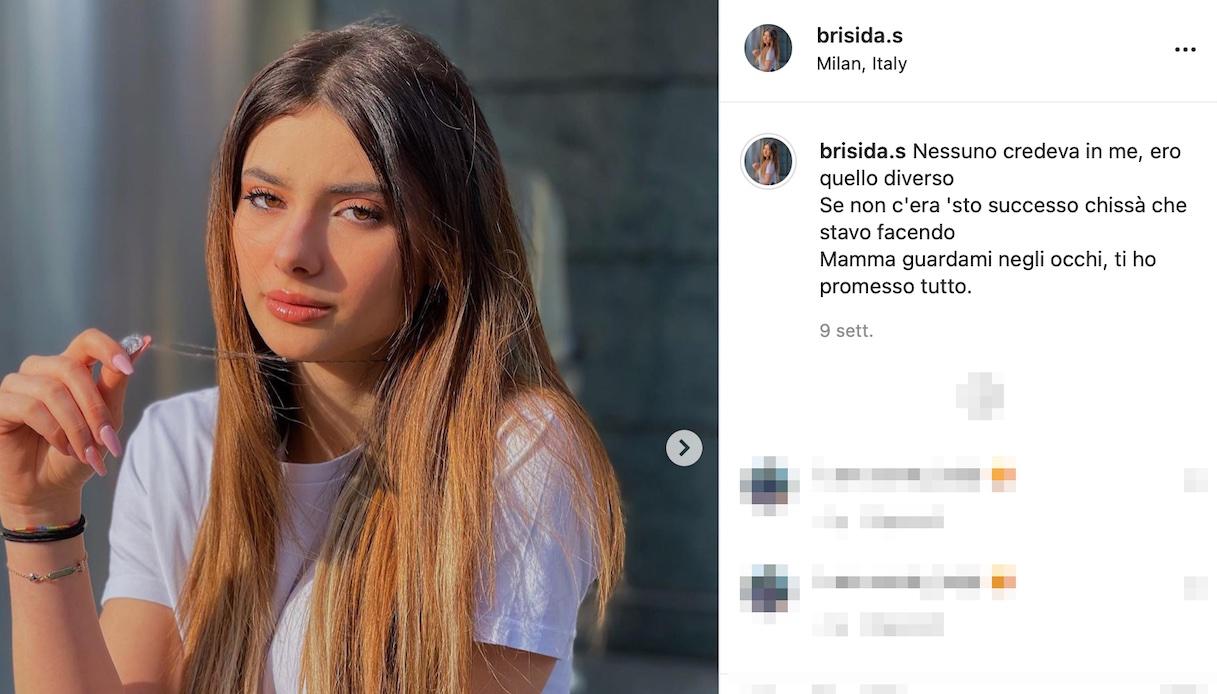 Brisida