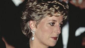 Lady Diana fu raggirata con documenti falsi per l'intervista alla BBC