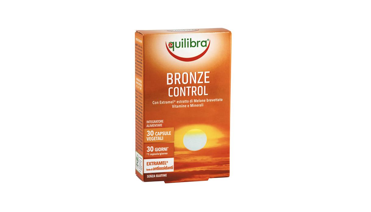 Equilibra - Bronze Control