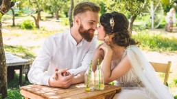 Come organizzare un matrimonio green: tendenze 2021