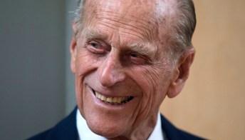 L'eredità del Principe Filippo, il gesto speciale per il suo staff