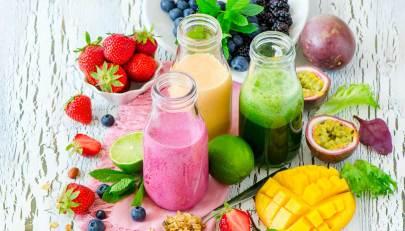 Dieta degli smoothie: dimagrisci e fai il pieno di energia e antiossidanti