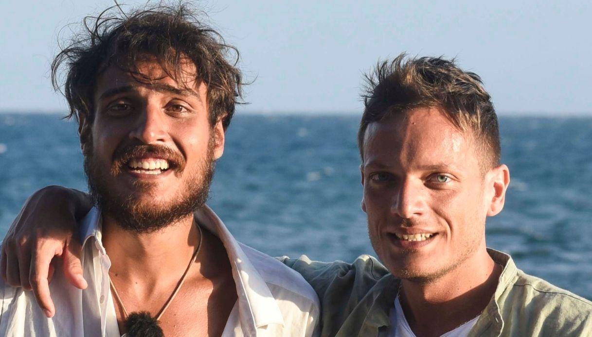 Awed e Daniele Paciello