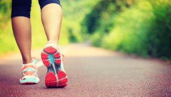 Camminata o corsa? Differenze e quale scegliere