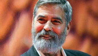 George Clooney, il nuovo progetto per le minoranze: una scuola di cinema