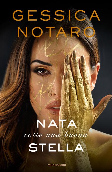 Gessica Notaro Cover