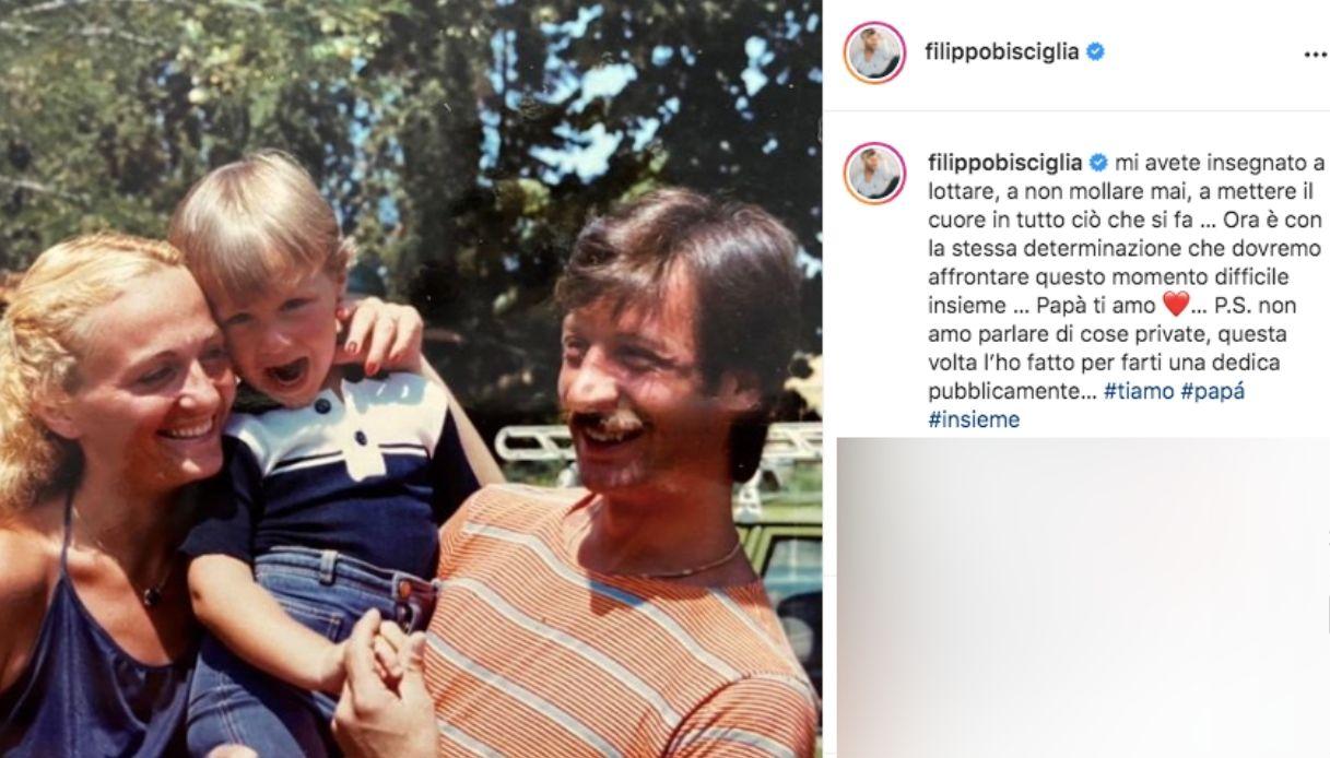 Il post di Filippo Bisciglia