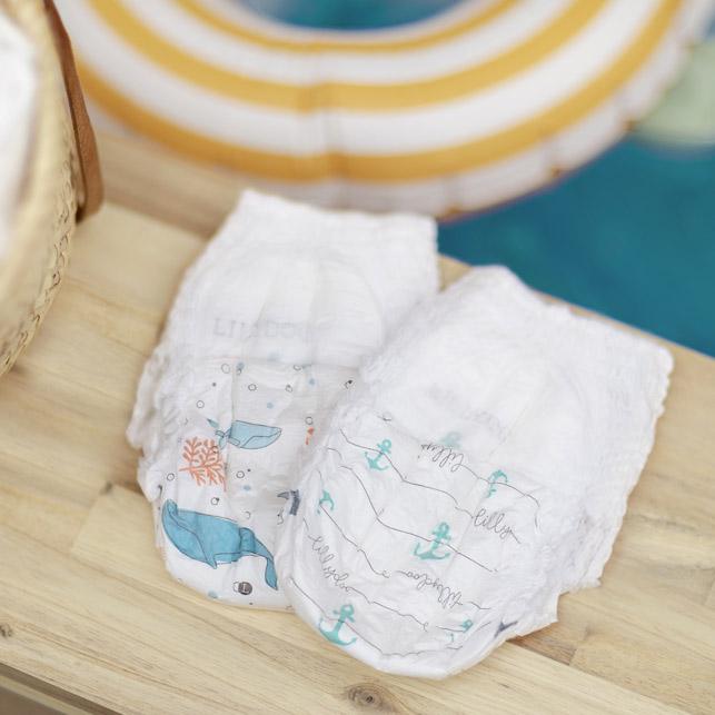 LILLYDOO kids - pannolino costumino