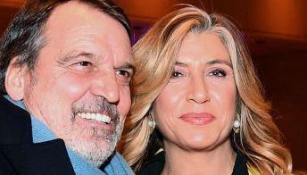 """Myrta Merlino e la relazione con Tardelli: """"Un amore così non l'ho mai avuto"""""""