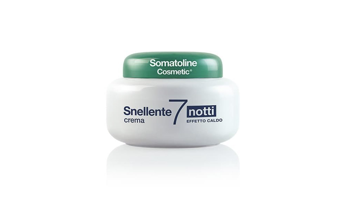 Somatoline Cosmetics - Snellente 7 Notti Crema