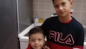 Ardea:  Andrea Pignani l'assassino della villetta accanto