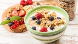 5 idee per una colazione sana ed equilibrata