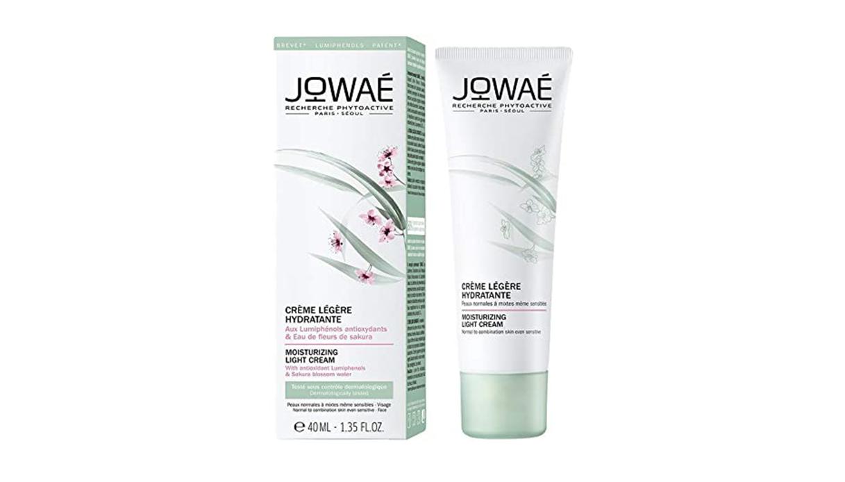 Crema leggera idratante - Jowaé