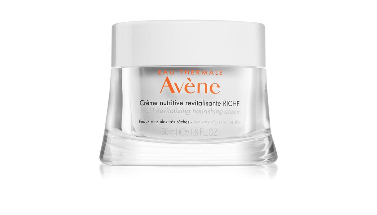 Avène Skin Care - crema nutriente ricca per pelli molto secche e sensibili