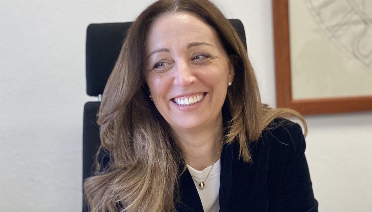 Daniela Mapelli