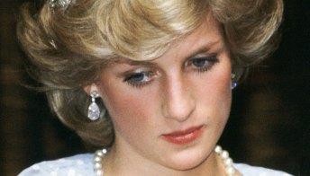 Lady Diana, la premonizione sull'incidente mortale nei suoi diari