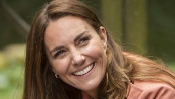 Kate Middleton, il blazer color corallo da 2.100 euro che non è per tutte