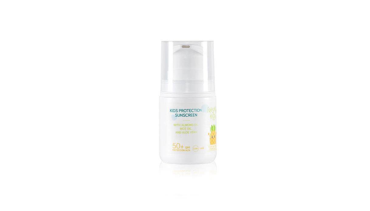 Freshly Cosmetics - Kids Protection Sunscreen