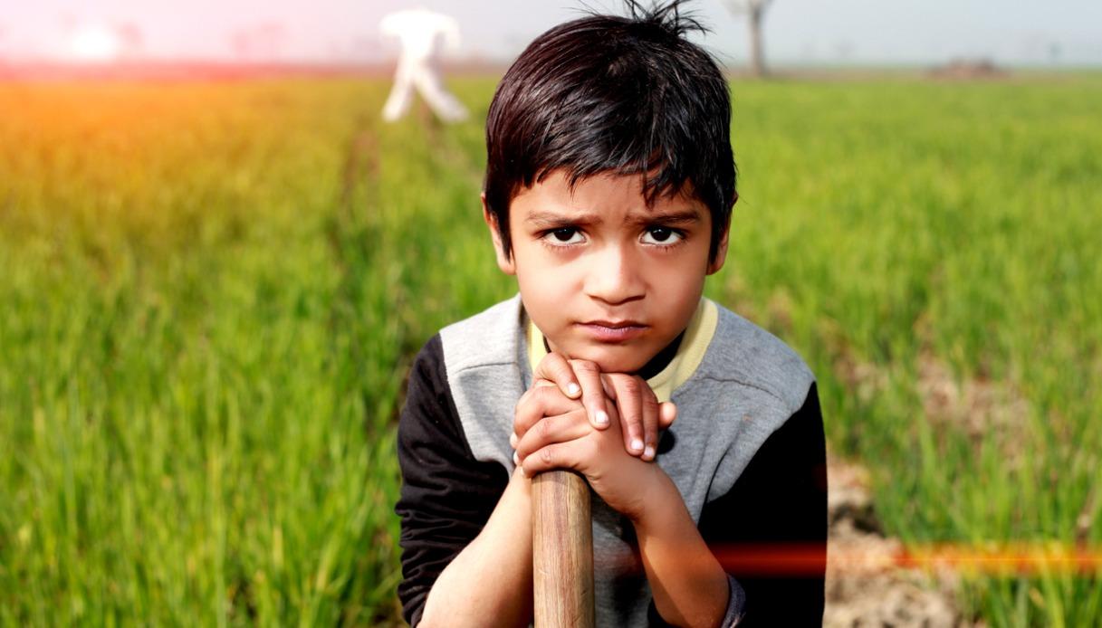 Lavoro minorile, una piaga per la società